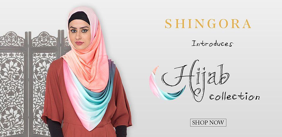 Brand Baju Muslim