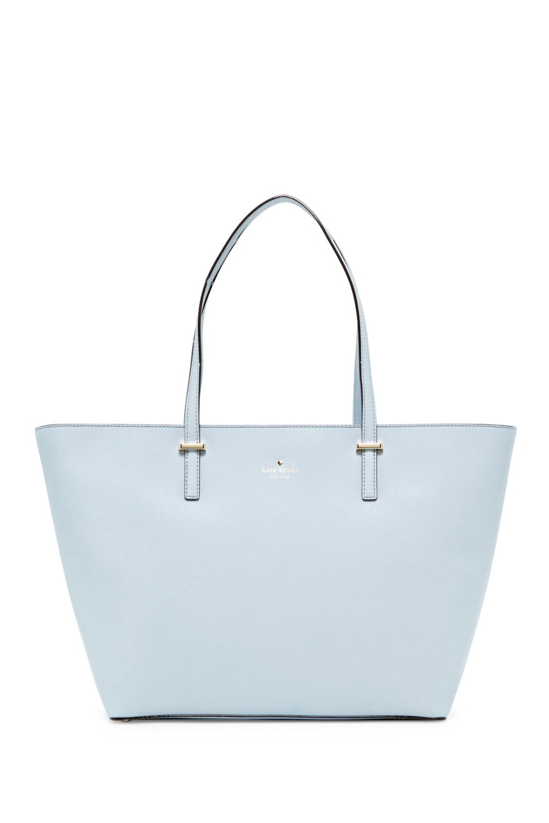 c3c709d0be Baby blue! kate spade new york Cedar Street Medium Harmony Leather Tote