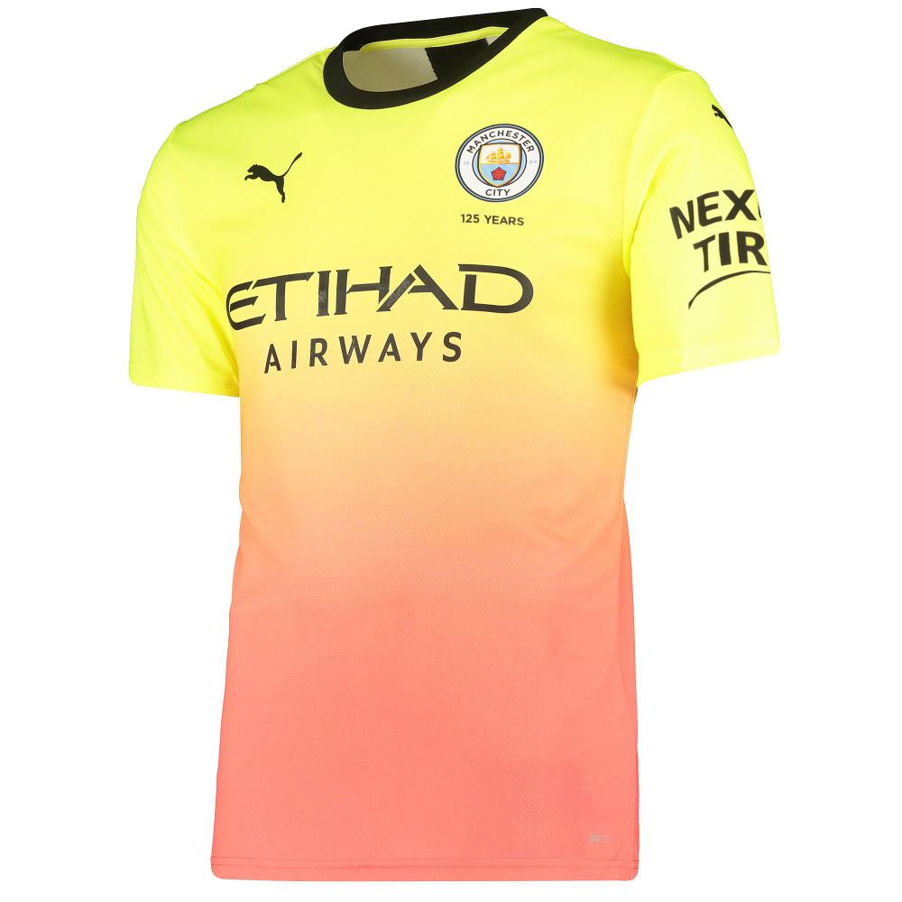 Manchester City 2019 20 Puma Third Kit 19 20 Kits Football Shirt Blog Football Shirts Long Sleeve Jersey Shirt Shirts