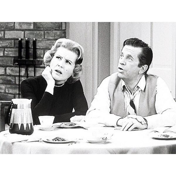 morey amsterdam and rose marie