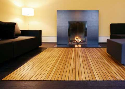 Charles Hudson The Best Gear For Home And Away Bamboo Flooring Home Flooring