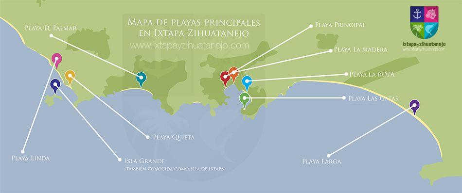 The 25 best Playa ixtapa ideas on Pinterest  Hoteles zihuatanejo