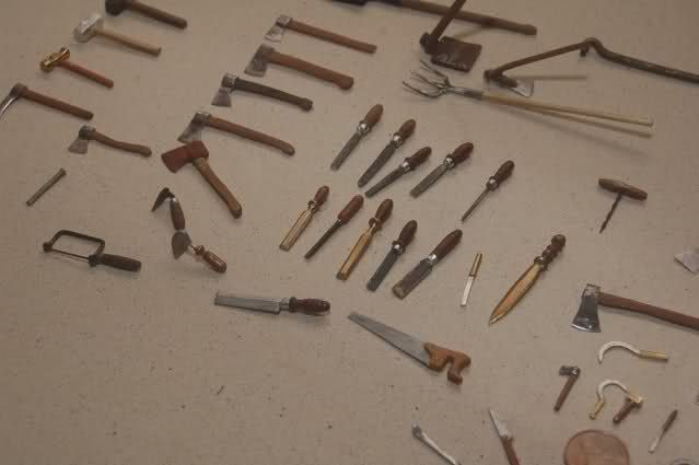 Galeria de herramientas (miniaturas)
