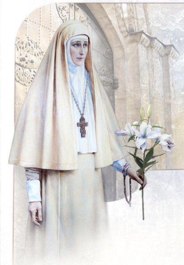 Фотографии Святая Преподобномученица Елисавета – 15 альбомов ...