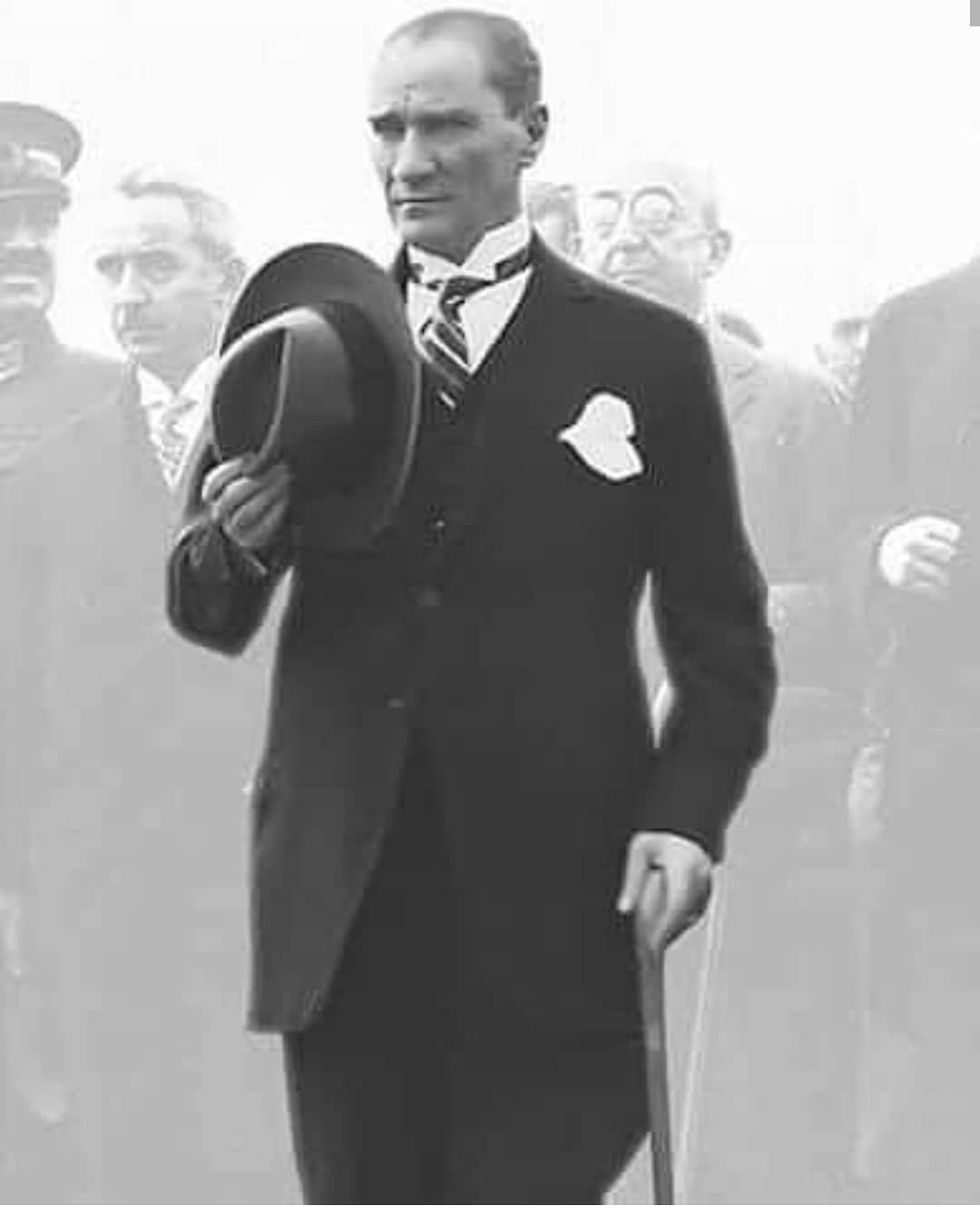 Ataturk Fotograf Muharebe Instagram