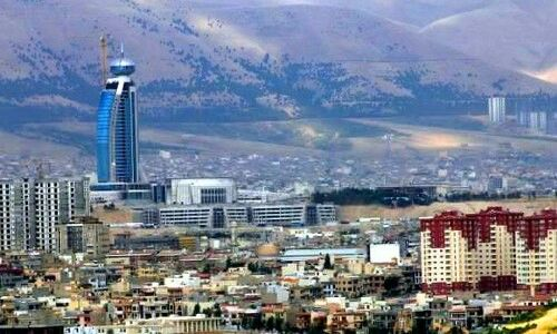 slemani city | Kurish traditional | Seattle skyline ...