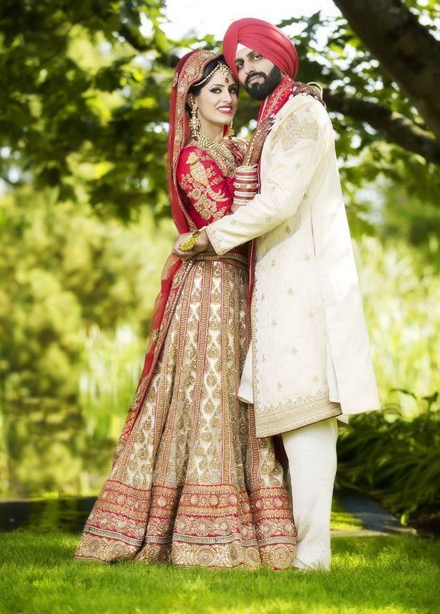 Amazing Indian Wedding Photo Maleya Photography Inspiration Indianwedding Indianbride