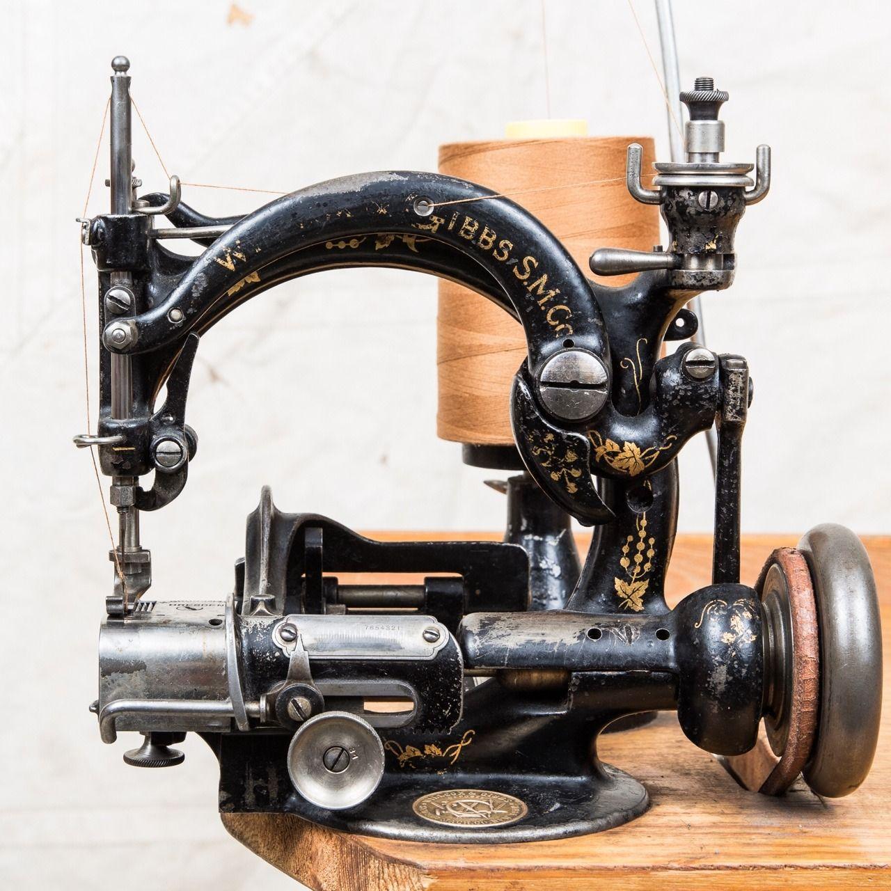 можете картинки швейных машинок от старинных до современных блуза баской лаконичный