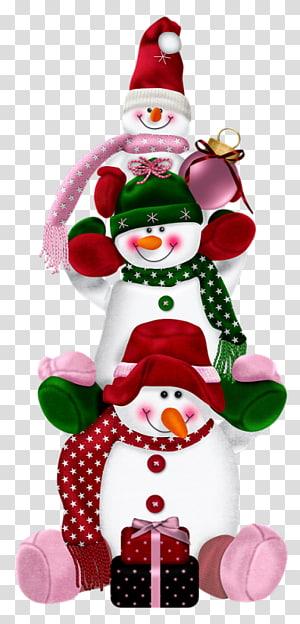 Three Snowman Illustration Snowman Christmas Snowman Transparent Background Png Clipart Christmas Clipart Border Christmas Lettering Christmas Snowman