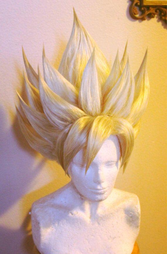 8 Ideas De Pelos Goku Pelo Pelucas Goku