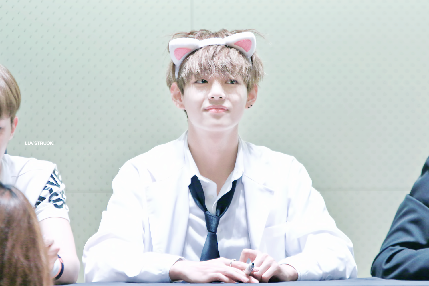 [Picture/Fansitesnap] BTS Special Fansigning 3rd mini album 화양연화 pt.1 (Yeuido) [150704]   btsdiary