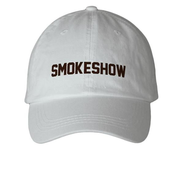 13d181b716b SmokeShow (Hat) Dad Hats