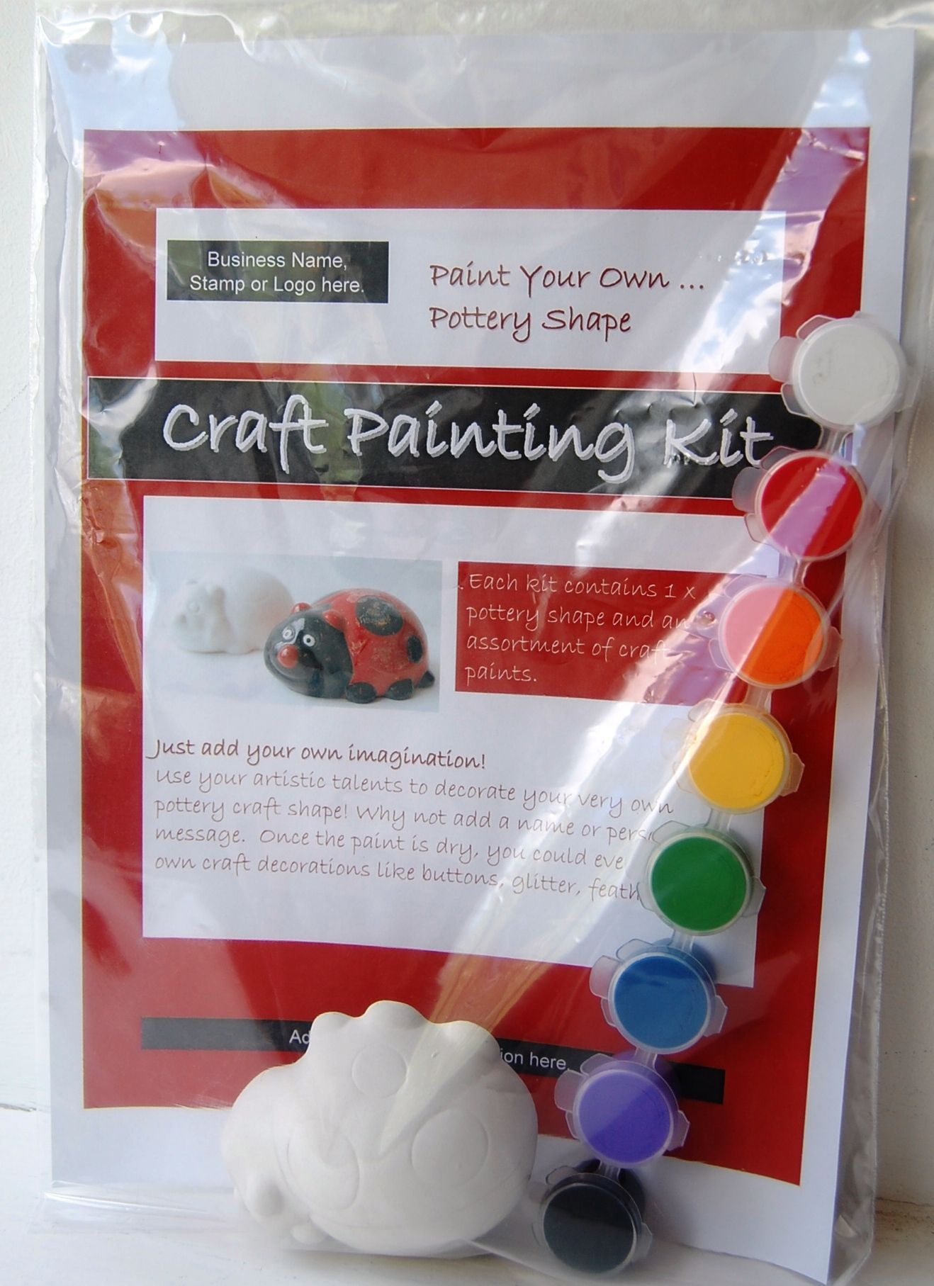 Low Cost Crafts