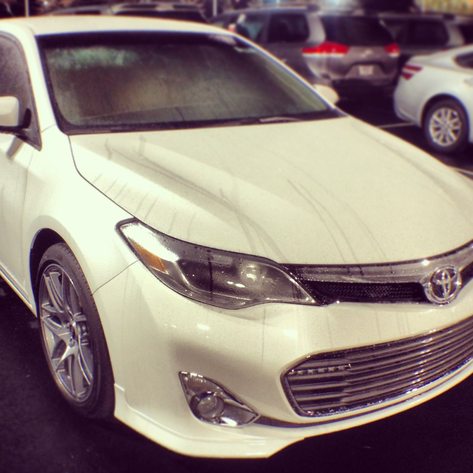 Toyota Avalon Xsp At Hendrick Toyota Of Wilmington
