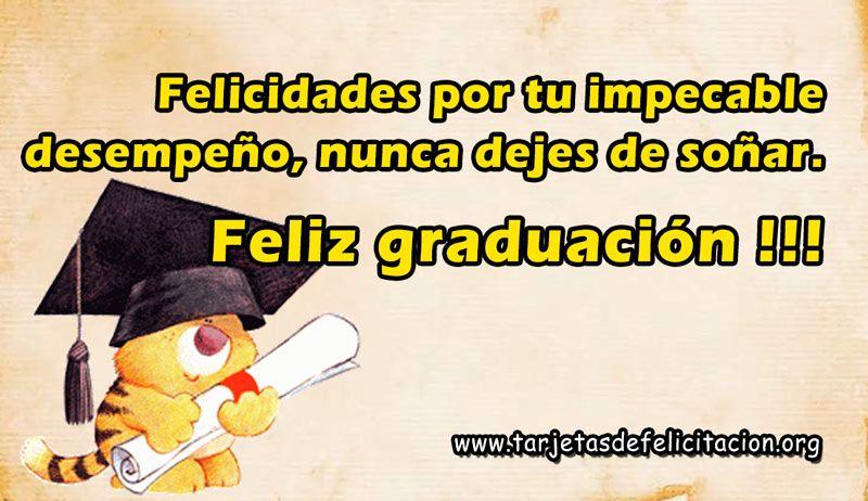 Felicitaciones Por Graduacion Universitaria Pictures To