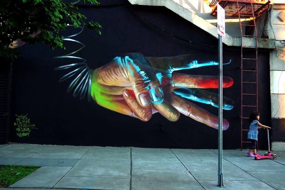 "Artist :case_maclaim ""Jersey City, NY"""