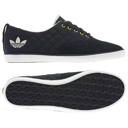 immagine: adidas azurine basso scarpe adidas trapuntata g95430 scarpa