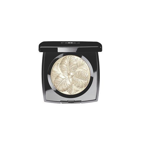 Chanel's festive highlighting powder is embossed with the fashion house's iconic camellia flower, while the blend of glimmering silver and gold flecks nods to its fine jewelry collection. Dust it onto cheekbones and eyelids for a glow that will rival the ball's midnight drop.Chanel Camélia de Plumes Highlighting Powder, $72; chanel.com