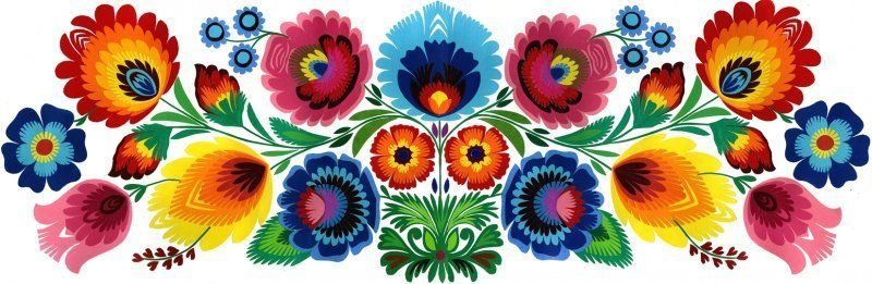 Mexican Watercolor Clipart Images Png Hand Painted Designs Cinco De Mayo Party Decorations Cardmaking Scrapbooking Stationery Floral Clipart Cactus Color Clip Art Flower Phone Wallpaper Mexican Flowers