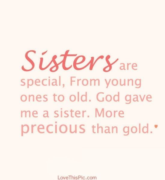 Sister Love Quotes 100 Inspiring Funny Sister Quotes You Will Definitely Love