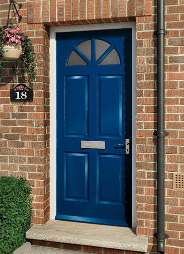 External Wooden Doors | Joinery & Doors | Magnet Trade | Ryesgade ...