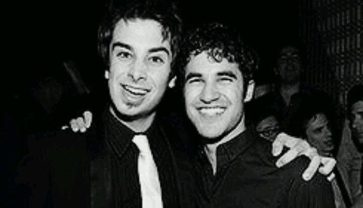 """""""Look at the camera darren and say cchheeessseee!!!"""""""