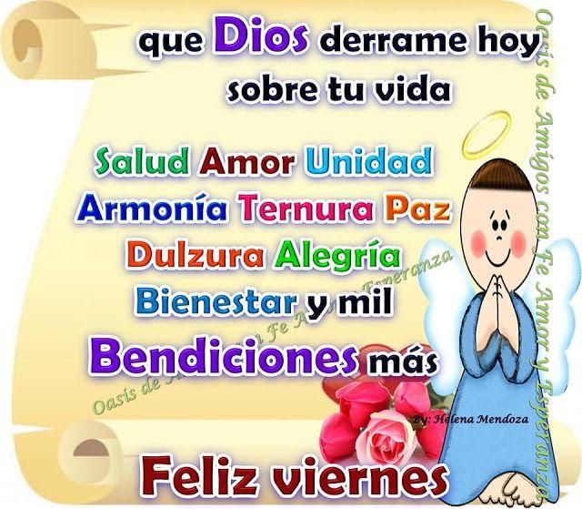 Centro Cristiano Para La Familia Viernes Good Morning Prayers