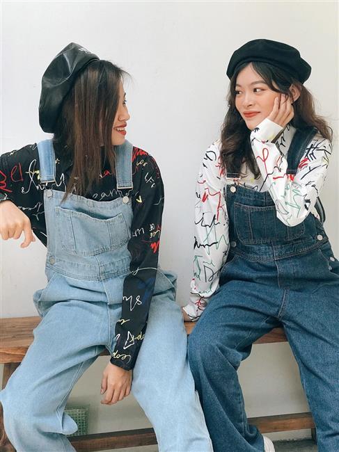 Top 15 shop quần jean nữ đẹp chất xịn tại TP.HCM trong