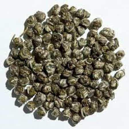 Photo of Gunpowder Green Tea – Jasmine Floral Tea / 1 lb