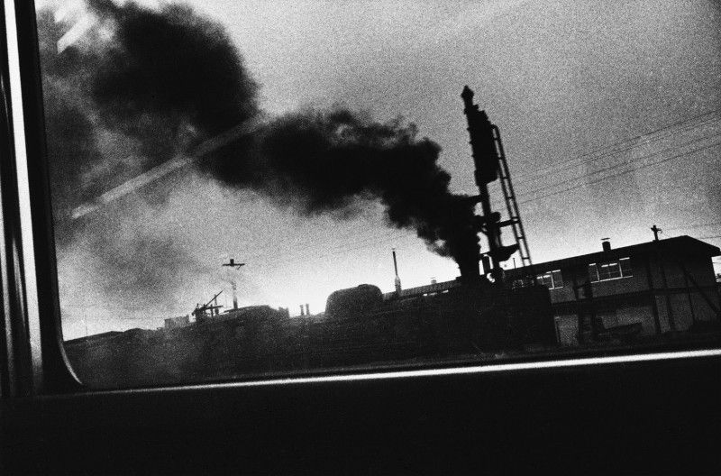 Daido moriyama at galleri riis contemporary art daily