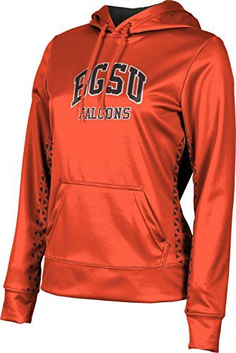 Womens Bowling Green State University Community College Geometric Pullover Hoodie * Click image for more details.