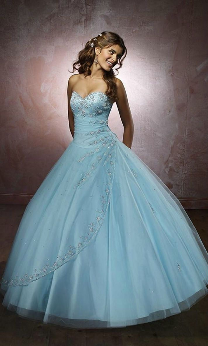 Cinderella Ball Gown Roundup for under $1000 | Princess prom ...