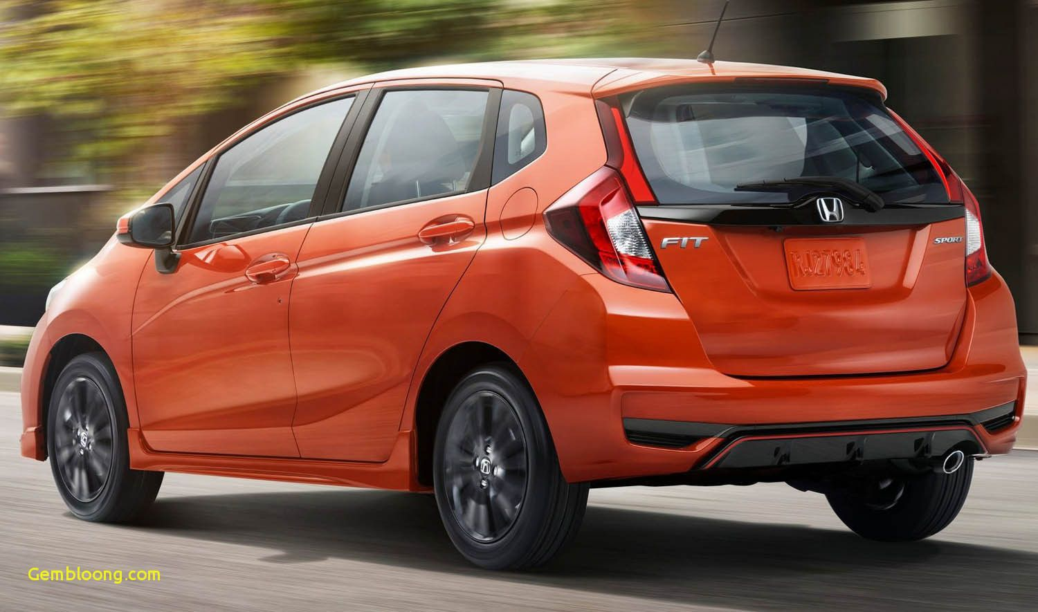 2019 Honda Fit Check more at