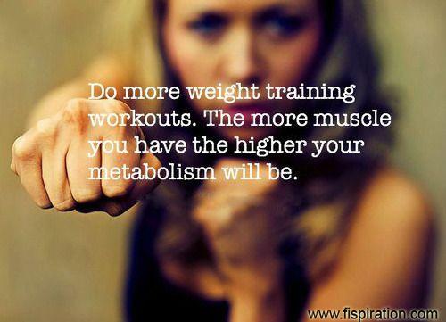 Træningsinspiration