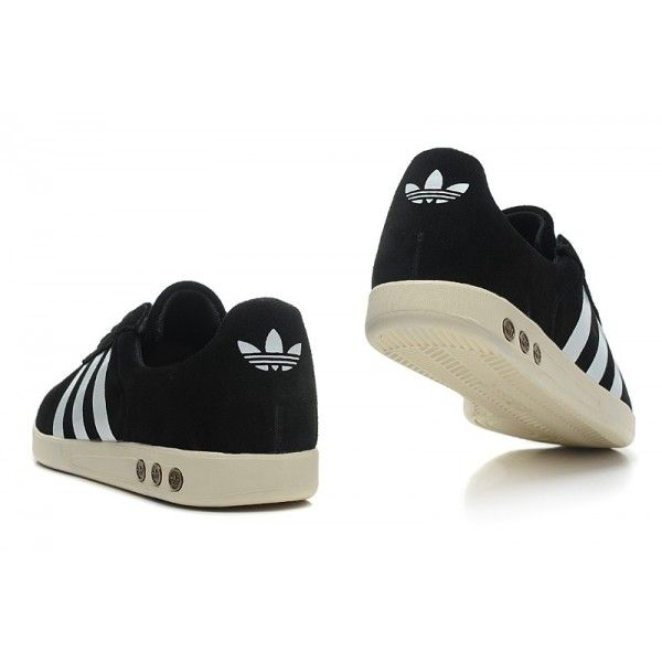 best service 98701 5ed45 Adidas Skate   Adidas Originals Mens Gonz Pro Skate Shoes Black White