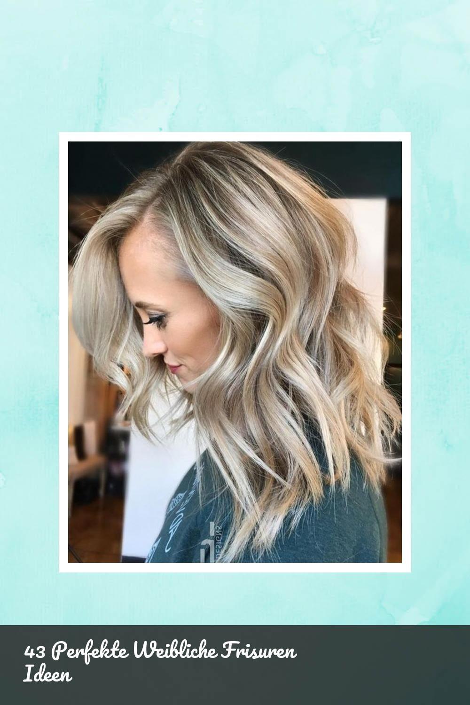 10 Perfekte Weibliche Frisuren Ideen - Ebext Design  Weibliche