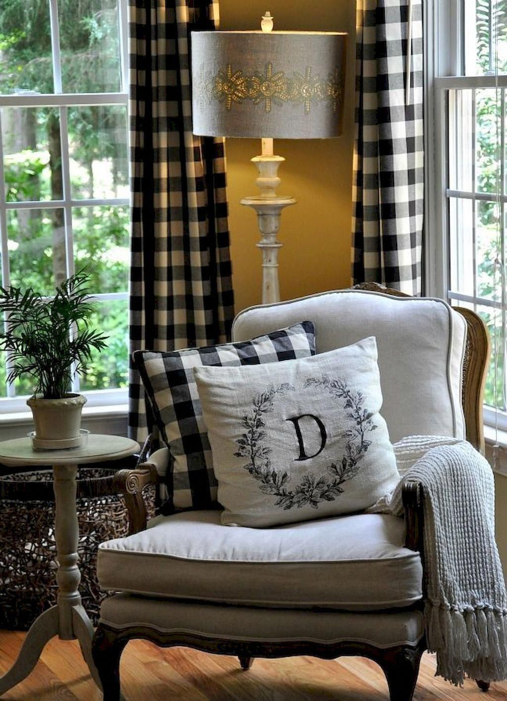 Nice Living Rooms Designs: Nice 80 French Country Living Room Decor Ideas #Decor