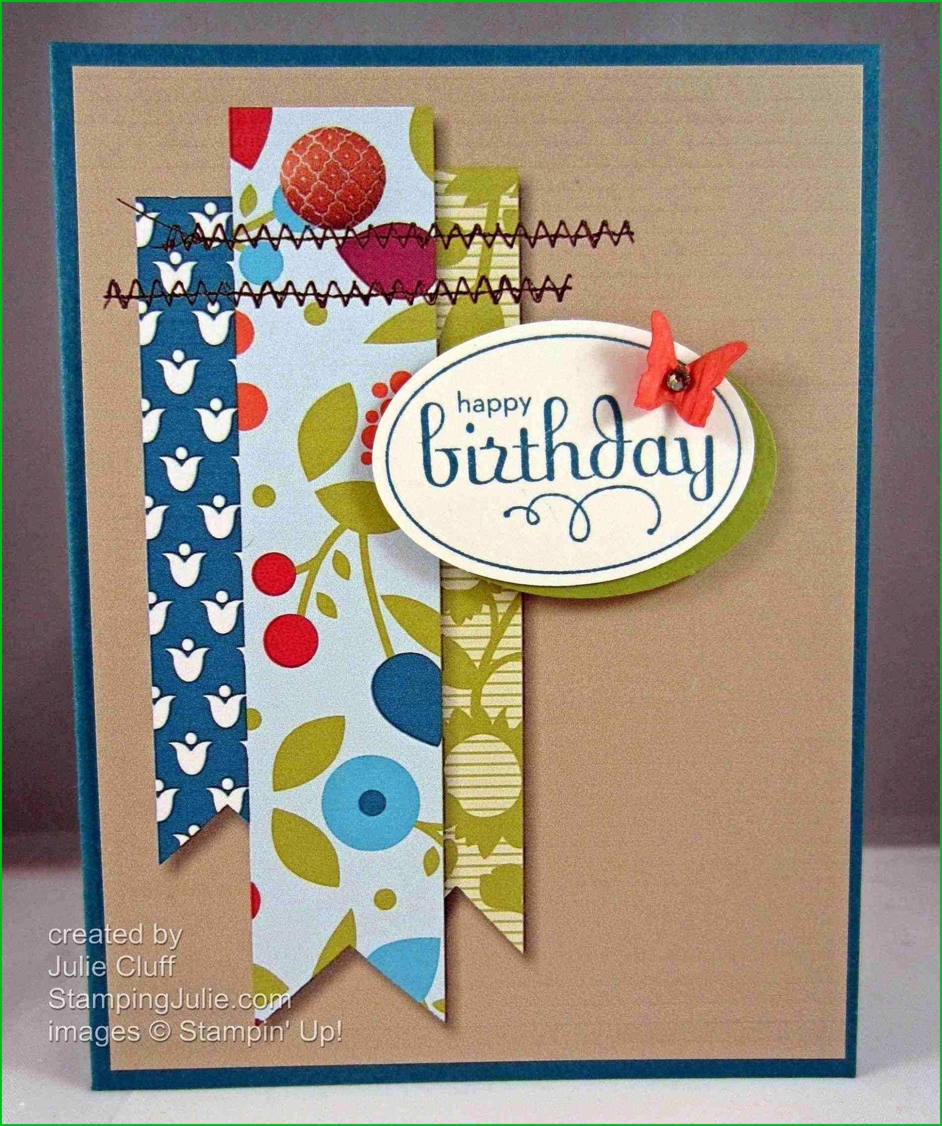 Make Your Own Birthday Card  Birthday cards diy, Cool birthday