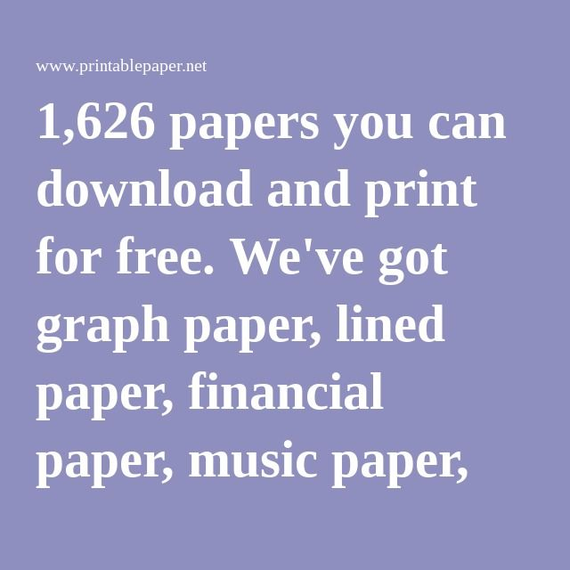 1,626 papers you can download and print for free Weu0027ve got graph - graph sheet download