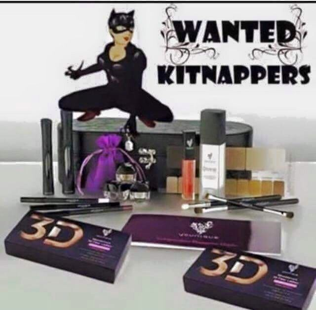 Kitnappers welcome...$99  Now is the time if u have been considering Younique or just want a good deal while it last! That's over $240 worth of product! It is a win/win! No pressure from me if all you want is the kit. I have had several friends do this & I am fine with it! Get the goods ladies! U can sell the second set if you want & the kit is really only costing you $67 ! The 2nd set is only going to be incl until the 1 MIL is sold so far 559,438 have been sold!!  REPEAT FREE SHIPPING