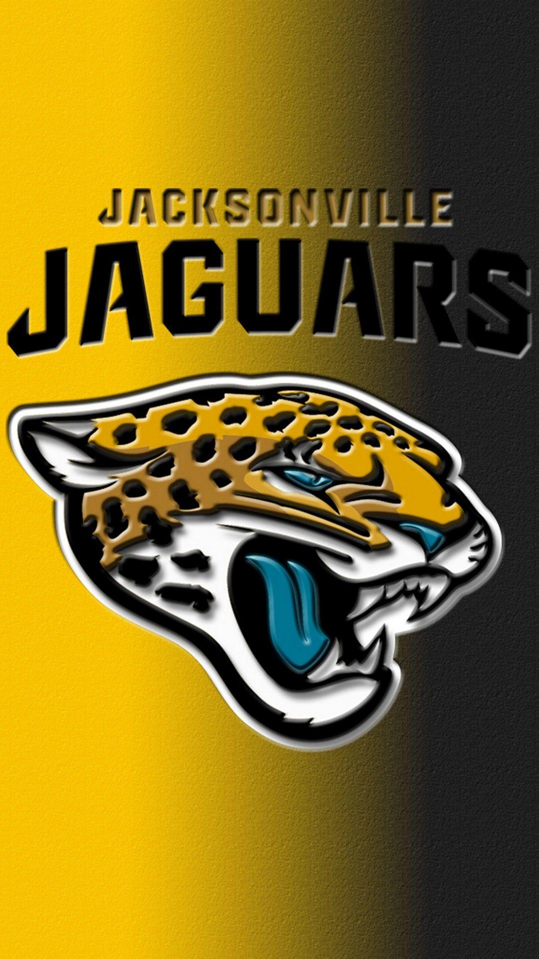 Jacksonville Jaguars HD Wallpaper For iPhone 2020 NFL
