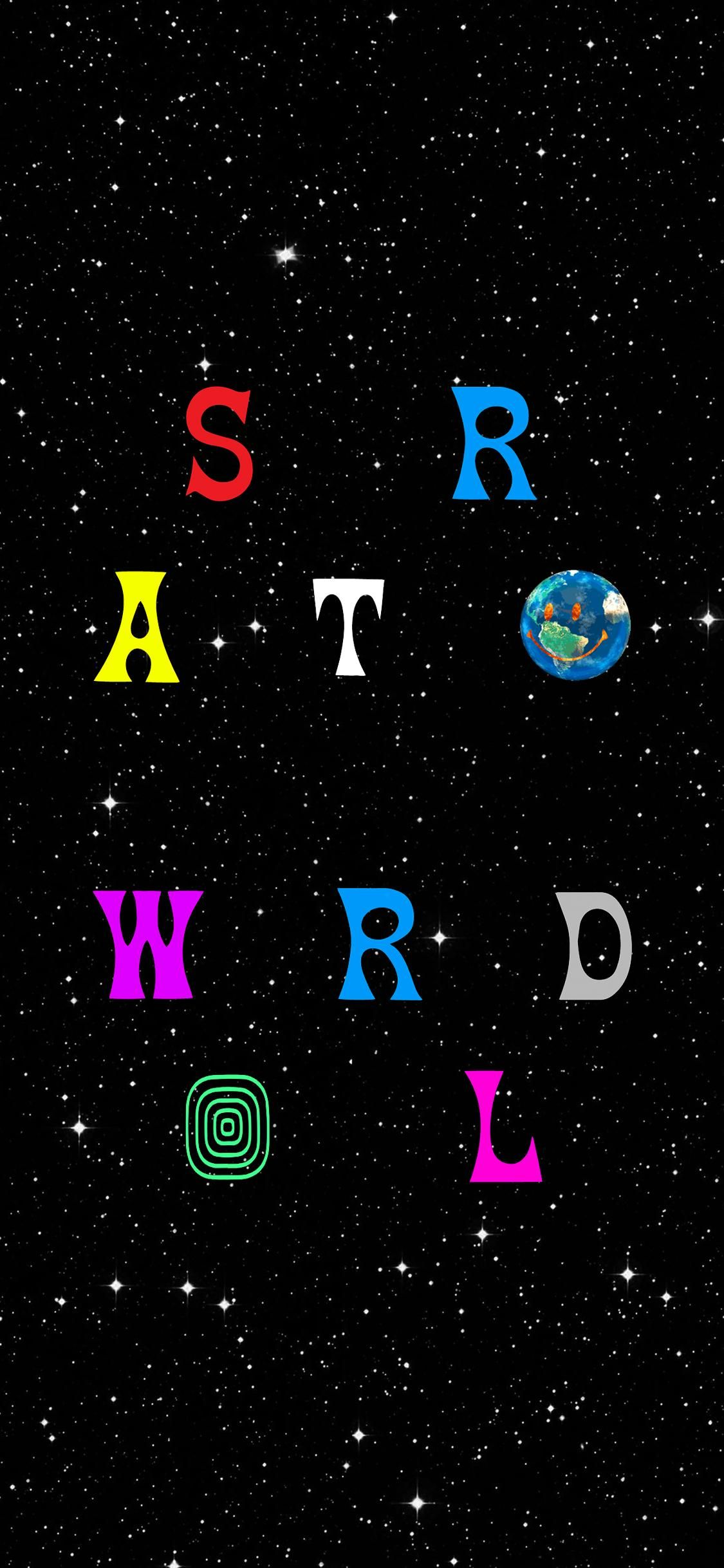 Astroworld Travis Scott Wallpapers Iphone Wallpaper Music Hype Wallpaper