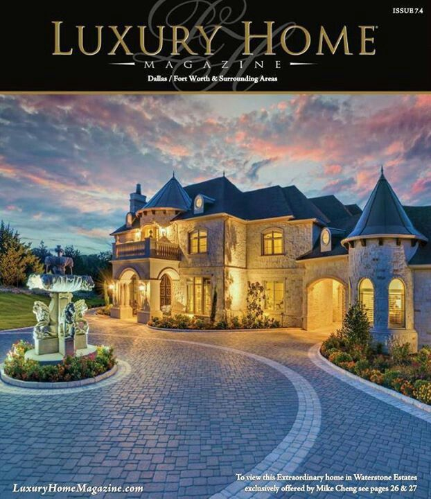 Design Your Own Luxury Home: Luxury Homes, Luxury Homes