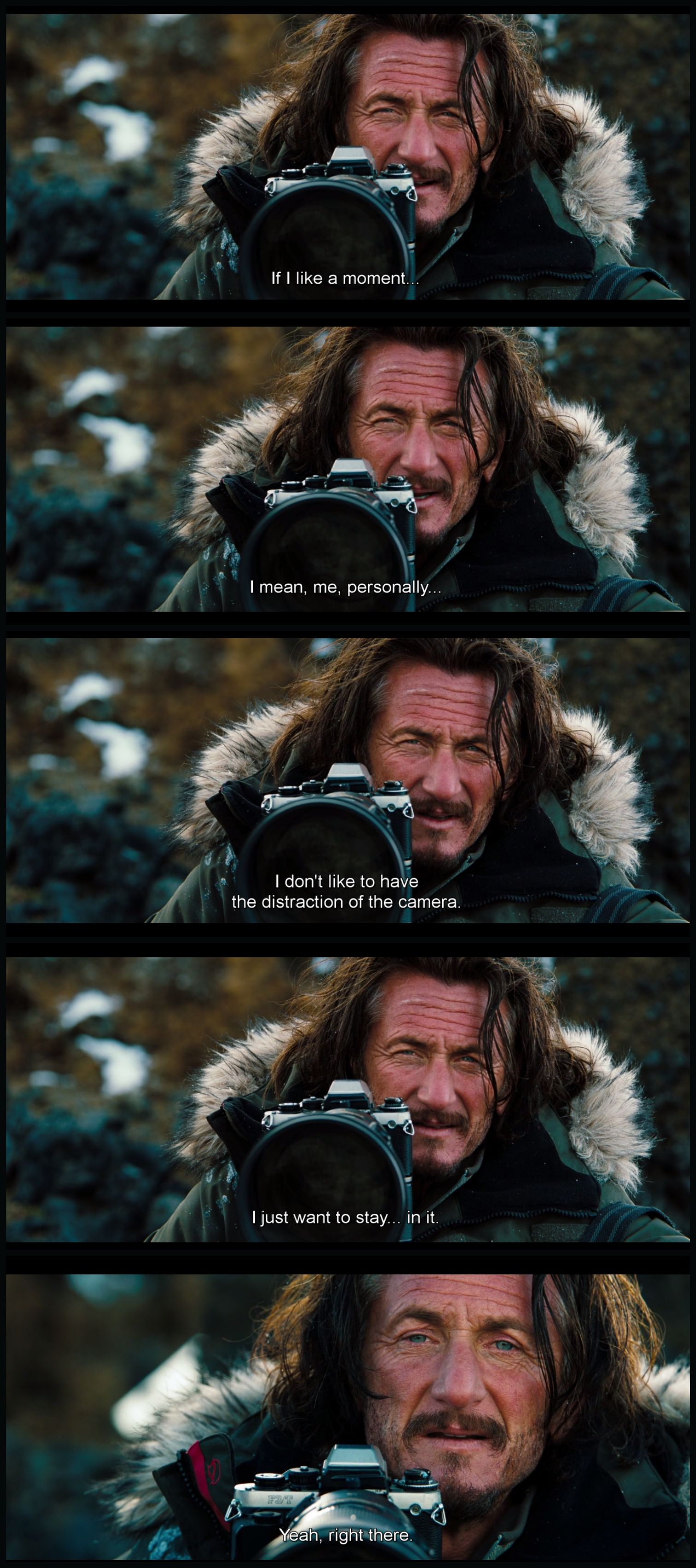 The Secret Life Of Walter Mitty Quote By Sean O Connell The