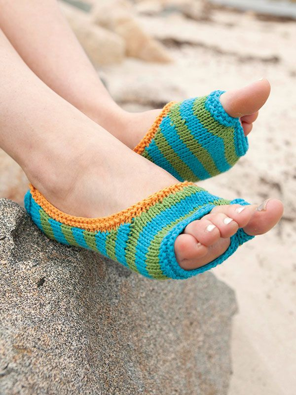 Berocco Abaft Pattern Great Summer Sandals Idea I Think These Are