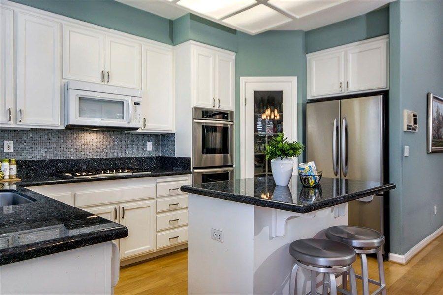 Blue Pearl Granite Backsplash Ideas Part - 36: Backsplash With Blue Pearl Granite - Google Search