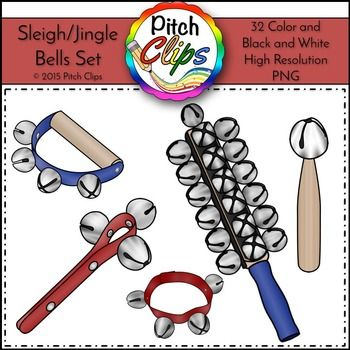 Sleigh Bells And Jingle Bells Clipart Clip Art Commercial Use Smart Ok Clip Art Clip Art Freebies Cool Clipart