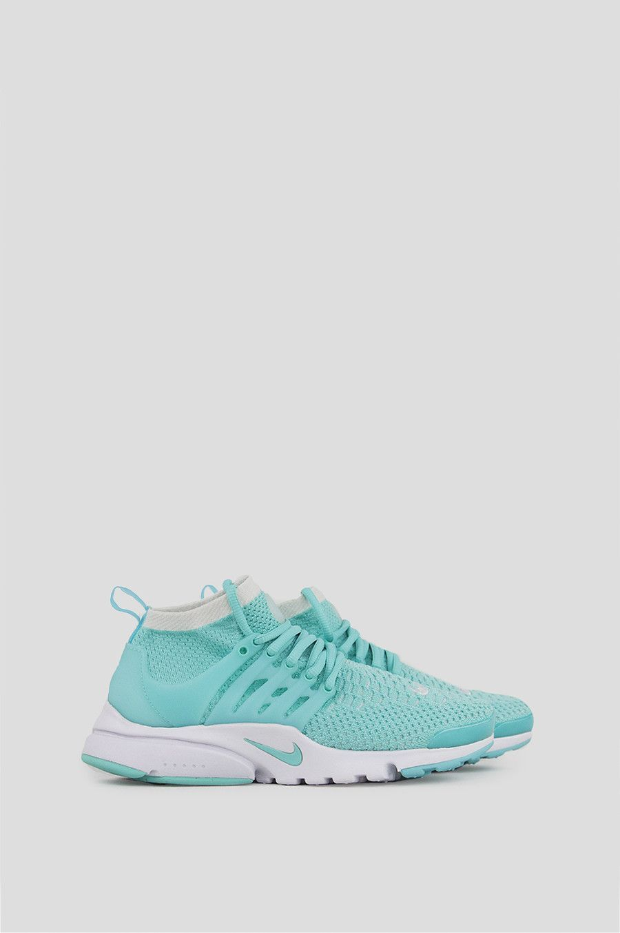 3495caccb1fd NIKE WOMENS AIR PRESTO FLYKNIT ULTRA HYPER TURQUOISE
