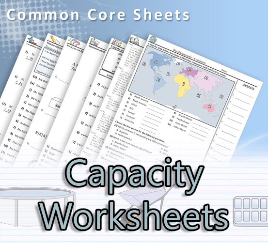Common Core Sheets A Great Resource For Math Science Language Arts
