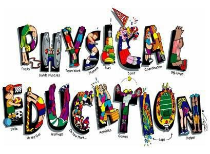 Elementary PE / Welcome to Elementary Physical Education